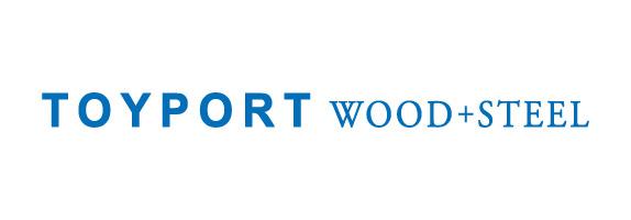 TOYBOX Port WOOD+STEEL
